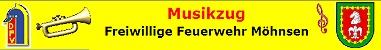 Immer aktuelle Infos über Feuerwehr, Musikzug und Gemeinde Möhnsen in Schleswig-Holstein